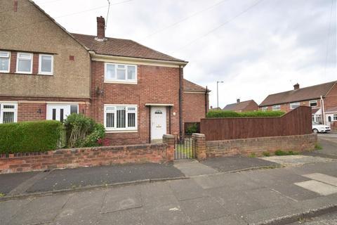 2 bedroom terraced house - Ringwood Road, Redhouse, Sunderland