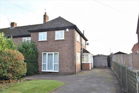 3 bedroom end of terrace house for sale - The Street, Stockbury, Sittingbourne, ME9