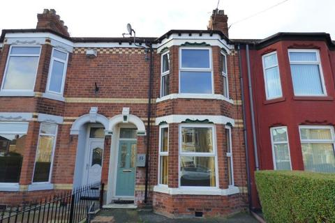 3 bedroom terraced house to rent - 51 Westcott StreetHullEast Yorkshire