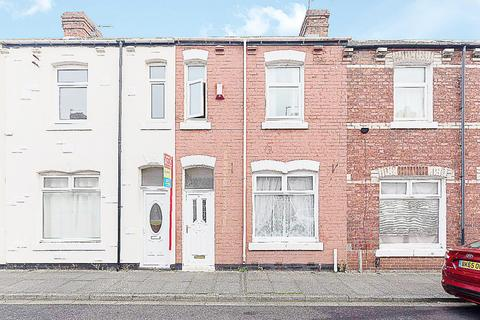 2 bedroom terraced house - Dorset Street, Hartlepool