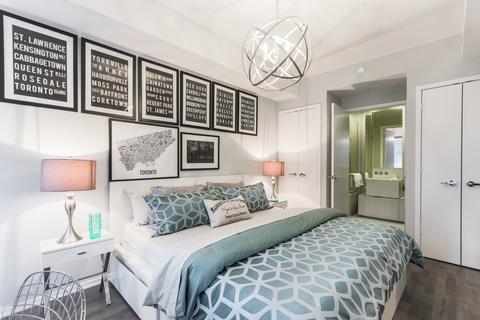2 bedroom apartment for sale - Burtonhole Lane, London, NW7