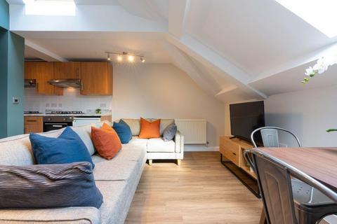 6 bedroom apartment to rent - Jesmond Road, Jesmond, NE2