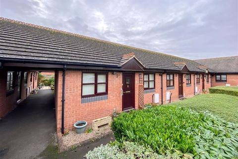 2 bedroom semi-detached bungalow for sale - Thirlmere Court, Barrow Upon Soar, LE12