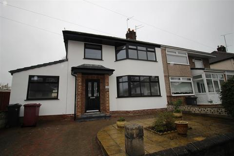 3 bedroom semi-detached house to rent - Lawton Road, Liverpool
