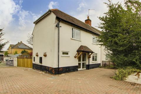 3 bedroom semi-detached house for sale - Wallett Avenue, Beeston, Nottinghamshire, NG9 2QR