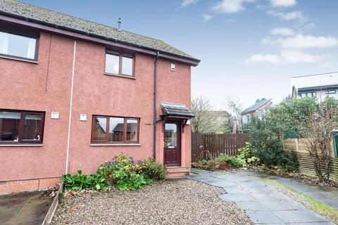 2 bedroom semi-detached house for sale - 11 Douglas Court, Perth