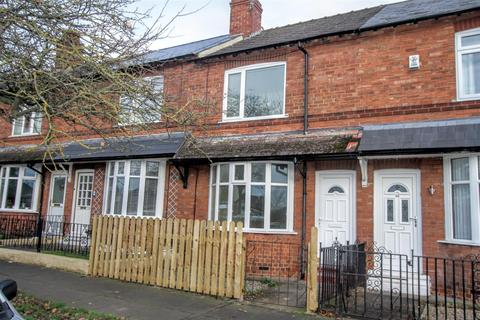 2 bedroom terraced house to rent - Wylam Avenue, Darlington