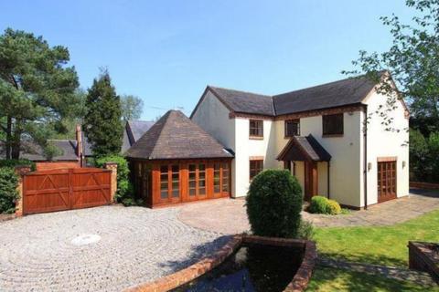4 bedroom cottage for sale - Old Stafford Road, Slade Heath, WV10 7PH