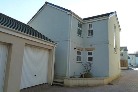 3 bedroom end of terrace house to rent - Newbridge View, Truro