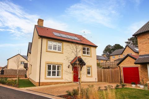 3 bedroom detached house for sale - Barnsley Way, Consett