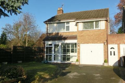 3 bedroom detached house for sale - Sandy Hill Rise, Shirley, Solihull