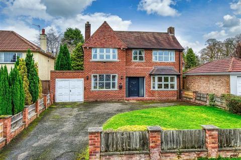 3 bedroom detached house for sale - 2, Foley Avenue, Tettenhall, Wolverhampton, WV6