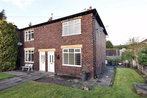 2 bedroom semi-detached house to rent - Grimshaw Lane, Bollington, Macclesfield