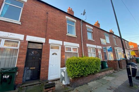 2 bedroom terraced house to rent - Bolingbroke Road, Stoke, Coventry, CV3 1AR