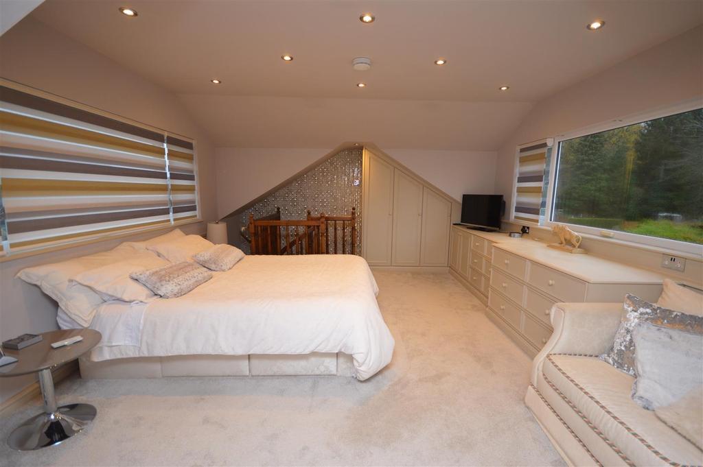 Bedroom Two   First Floor