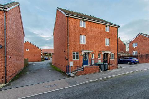 4 bedroom house for sale - Brynheulog, Pentwyn, Cardiff