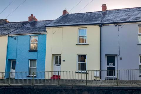 2 bedroom terraced house for sale - 49 City Road, Haverfordwest