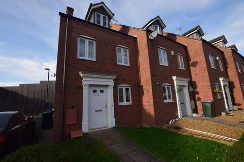 3 bedroom terraced house to rent - Cole Court, Coundon, Coventry