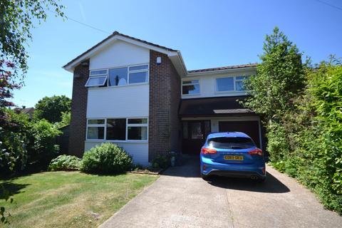 4 bedroom detached house to rent - Highfield Close, Danbury
