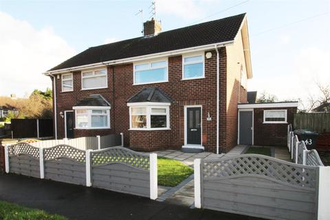 3 bedroom semi-detached house for sale - Lincoln Drive, Aintree