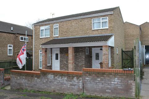 3 bedroom detached house for sale - Petersfield Gardens, Luton