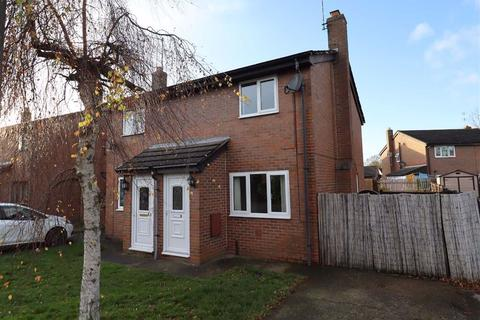 2 bedroom semi-detached house for sale - Cherry Tree Drive, St. Martins, SY11