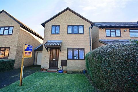 3 bedroom detached house to rent - Longlevens