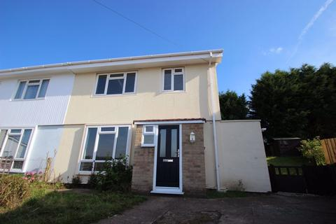 4 bedroom house to rent - Routh Road, Oxford