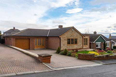 2 bedroom bungalow for sale - Twinsburn Close, Heighington Village