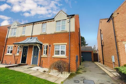 3 bedroom semi-detached house for sale - Stoneycroft Way, Seaham