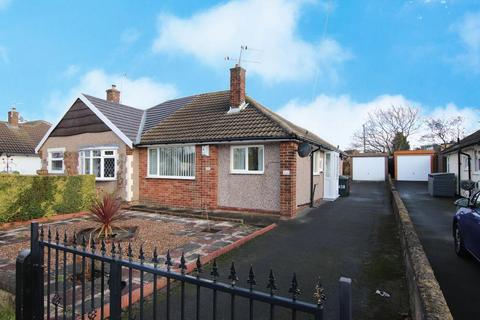 2 bedroom semi-detached bungalow for sale - Kings Road, Bradford
