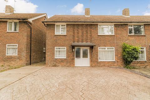 5 bedroom semi-detached house to rent - Queens Avenue, Canterbury
