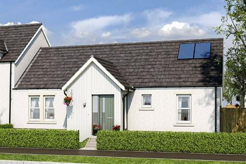 3 bedroom semi-detached bungalow for sale - Coupar Angus Road, Newtyle