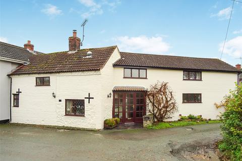 4 bedroom semi-detached house for sale - The Waen, Llansantffraid, Powys, SY22