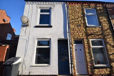 2 bedroom terraced house to rent - Clifford Street, West End, Leicester, LE3 5RF