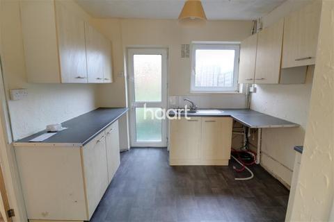 3 bedroom terraced house to rent - Manor Crescent, Swindon