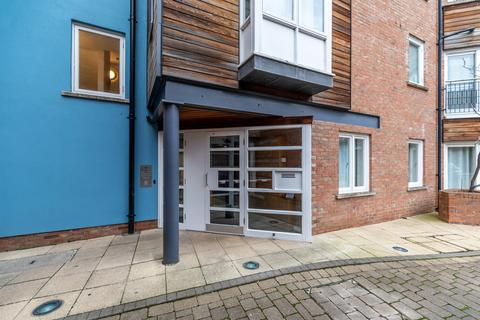 2 bedroom flat for sale - St. Denys Court, St. Denys Road, York, YO1 9PU