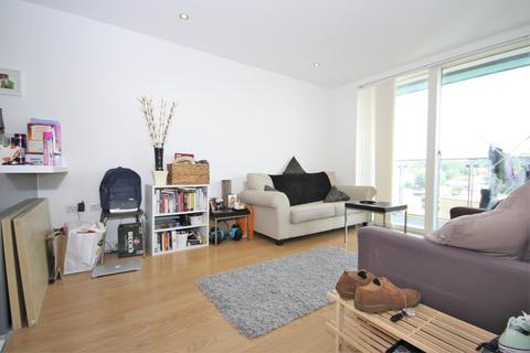 1 bedroom flat to rent - Baquba Building , Lewisham, London, SE13 7FG