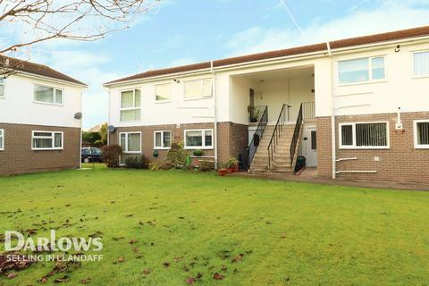 2 bedroom flat for sale - Blandon Way, Whitchurch