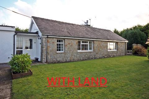 4 bedroom detached house for sale - Rhostryfan, Caernarfon, Gwynedd, LL54