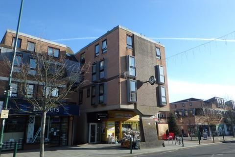 1 bedroom flat for sale - Homemill House, Station Road, New Milton, BH25 6HX