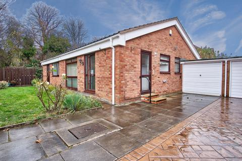 2 bedroom bungalow for sale - Kings Close, Aigburth, L17
