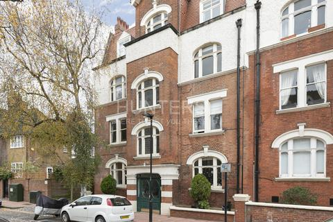 2 bedroom apartment for sale - Honeybourne Road, London, NW6