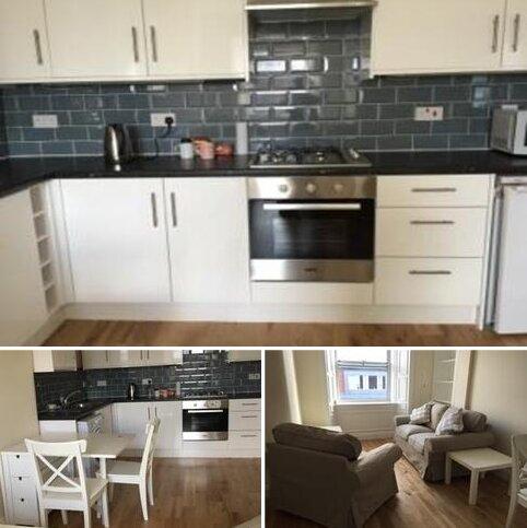 1 bedroom flat to rent - Bryson Road , Polwarth, Edinburgh, EH11 1DX