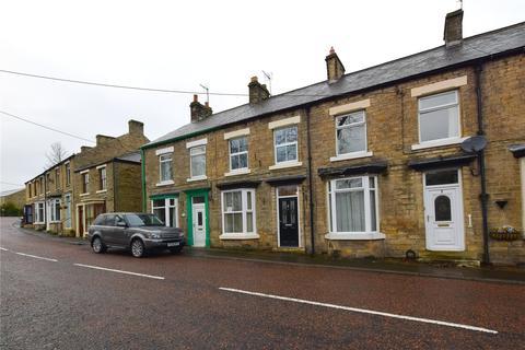2 bedroom terraced house for sale - Rose Terrace, Middleton-in-Teesdale, Barnard Castle, DL12