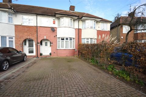 3 bedroom terraced house for sale - Willow Way, Luton, Bedfordshire, LU3
