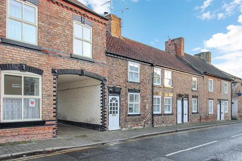 1 bedroom terraced house for sale - St. Marygate, Ripon, HG4 1LX