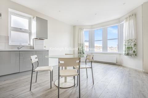 2 bedroom apartment - Bellingham Road London SE6