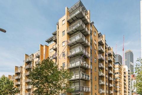 1 bedroom apartment - Turner House, Canary Central, Canary Wharf E14