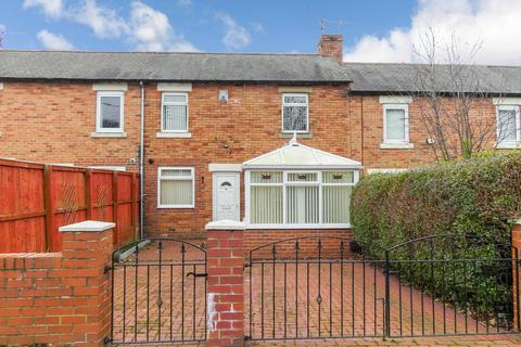 2 bedroom terraced house to rent - Windsor Road, Birtley, Chester Le Street, County Durham, DH3 1JU